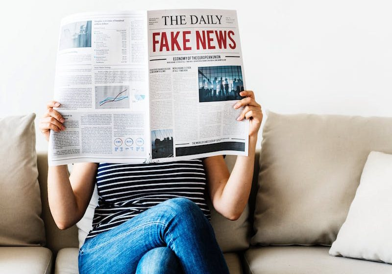 L'Intelligenza Artificiale aumenta il rischio fake news