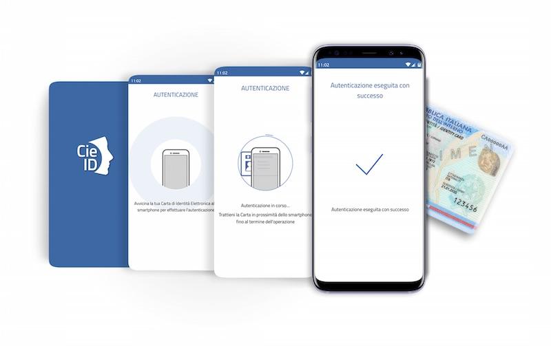 La Carta d'identità elettronica 3.0 fa accedere a tutti i servizi Inps