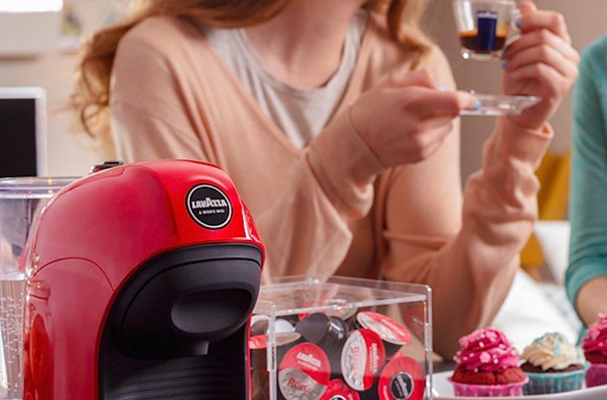 Caffè, quando la macchina è un oggetto di design